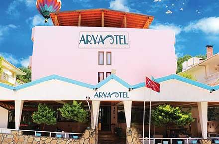 arya otel