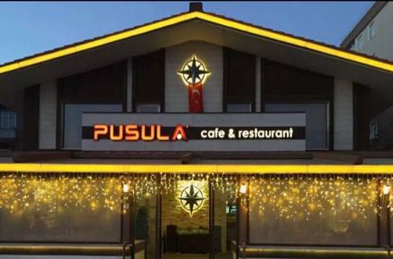Pusula Cafe Restaurant