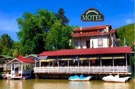 Sebastian Restaurant Motel