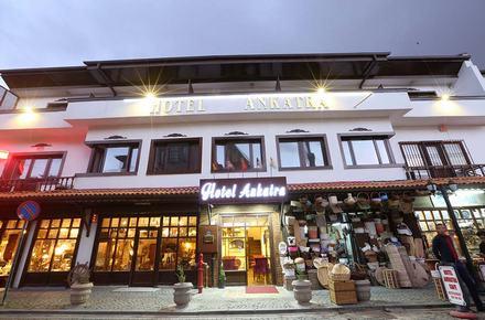Ankatra Butik Hotel